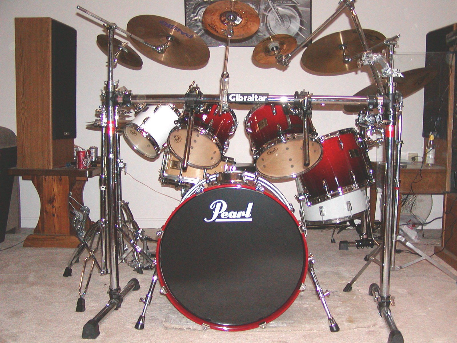 Pearl Export